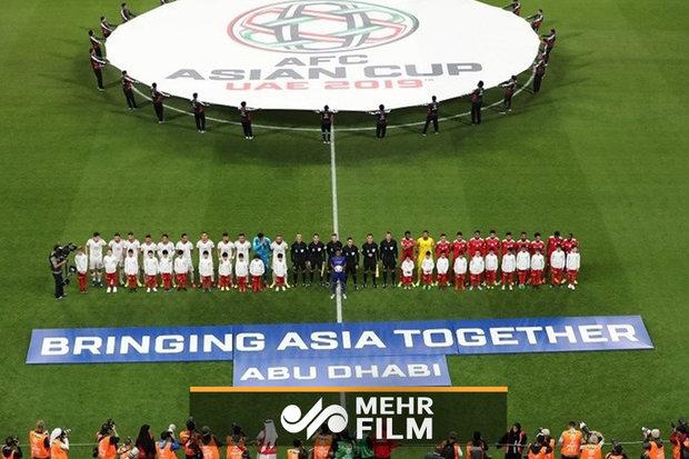 از انتخاب داور بازی ایران-چین تا کسر امتیاز از عربستان