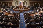 کنگره آمریکا لایحه تحریم حامیان سوریه را تصویب کرد
