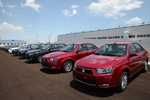 AzerMash-IKCO to launch mass production of 'Khazar Peugeot' in mid-Feb