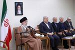 قائد الثورة الإسلامية: يجب ألا تتوقف سرعة الحركة العلمية للبلاد