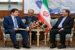 Jahangiri says Iran continues supporting Syria