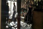 اسامی مصدومان حادثه انفجار ساختمان در تهران