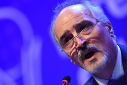 US looting Syrian oil: Al-Jafari