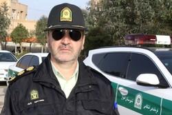 دستگیری سارق محتویات داخل خودرو با ۲۰فقره سرقت در اهواز