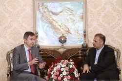 Swiss envoy says efforts underway to launch payments channel for Iran