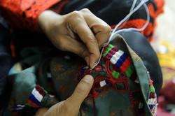 قاچاق محصولات صنایع دستی باعث رکود فروش محصولات اصیل شده است