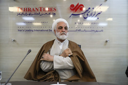 Judiciary spokesman visits Mehr News HQ in Tehran
