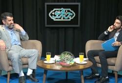 اولین قسمت برنامه اندیشه محور «چهارسو» منتشر شد