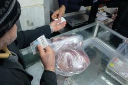 قاچاق دام زنده یکی از دلایل کمبود گوشت قرمز در کشور است