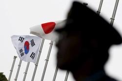 اعتراض سئول به رفتار تحریکآمیز هواپیمای ژاپنی