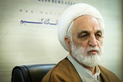 مردم ایران نقشه خائنانه «معامله قرن» را می دانند/ با شیطان بزرگ مذاکره نمی کنیم