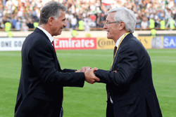 Queiroz vs Lippi; who will leave?