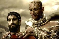 بررسی تاریخی «۳۰۰ اسپارتی» در آیفیلم
