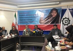 Scholars, journalists protest at detention of Marzieh Hashemi