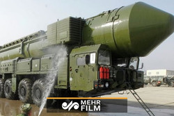 رونمایی از جدیدترین سامانه موشکی روسیه