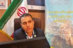 سم مقابله با ملخها در بوشهر مورد تائید است/ احیای تالاب حله