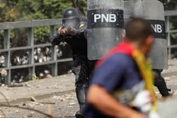 الجيش الفنزويلي يرفض إعلان غوايدو نفسه رئيسا بالوكالة