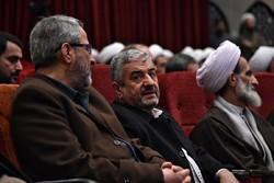 اجلاس بسیج در مشهد