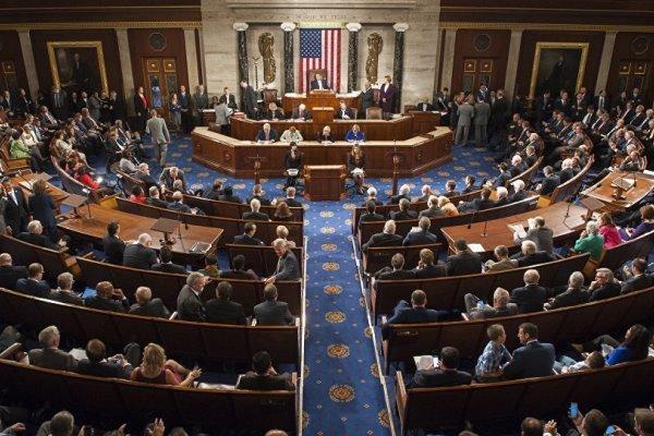 House Votes To Override Trump's Defense Bill Veto