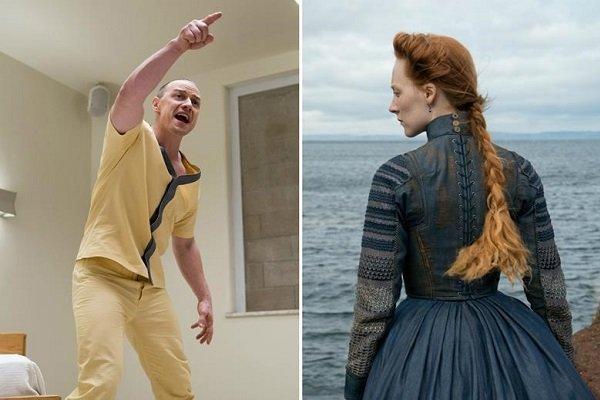 اقبال «ملکه اسکاتلندیها» در گیشه انگلیس/ «گلس» خوب میفروشد