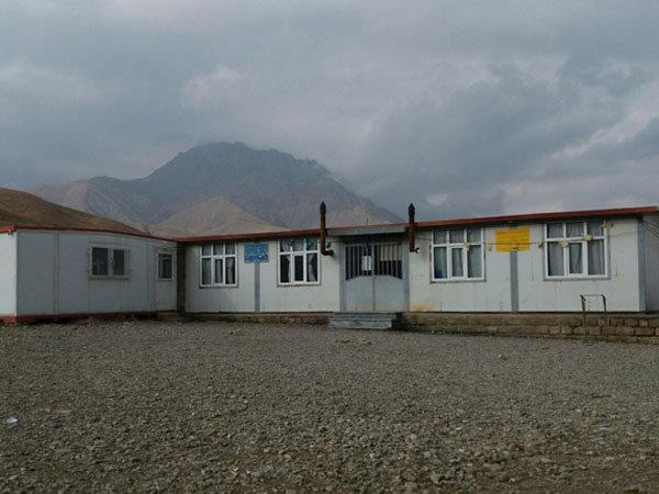هزینه ۱۰میلیاردی ستاد اجرایی برای تهیه کانکس درمناطق زلزله زده