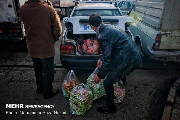 گرانی میوه و مایحتاج مردم در استان سمنان/ حرف مسئولان ۲ تا شد