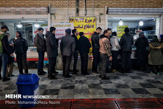 بیثباتی قیمت ها در بازار کردستان/ عرضه مرغ با قیمت یارانهای