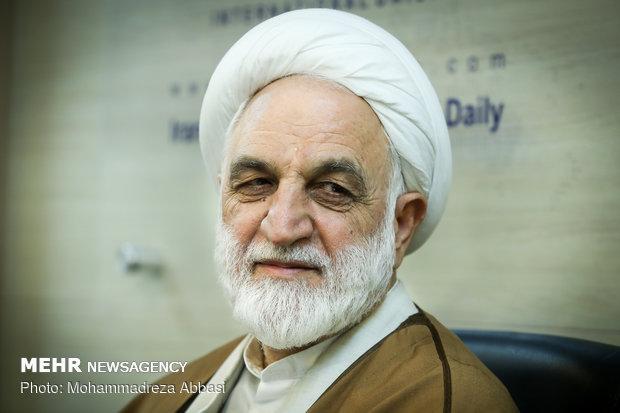 هدف کشور رسیدن به دادگستری تراز انقلاب اسلامی است
