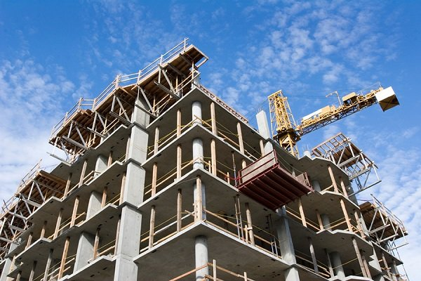Intl. construction expo opens in Mashhad