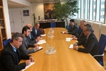 Iran calls on UNODC for more coop. on fight against illicit drugs