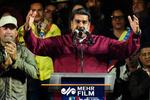 واکنش جالب مردم ونزوئلا به قطع رابطه با امریکا