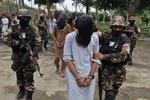 بازداشت ۳ عامل انتحاری در «ننگرهار» افغانستان