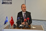 ترکی کا کردوں کے خلاف جنگ جاری رکھنے کا عزم