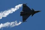 فرانسه ۱۲ جنگنده رافائل به مصر میفروشد