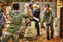 ۳۵۰ پروژه توسط بسیج سازندگی استان قزوین اجرا شده است