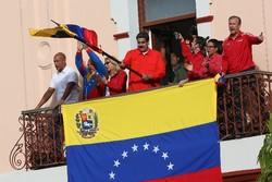 Maduro'ya en büyük sosyal medya desteği Türkiye'den