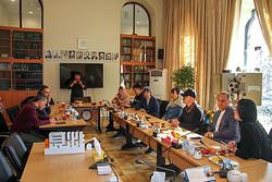 بررسی توسعه همکاری سینمای ایران و چین