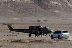 نشست خبری رزمایش اقتدار ۹۷ نیروی زمینی ارتش