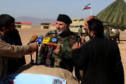 'Eghtedar 97' military drills to kick off tomorrow in Isfahan