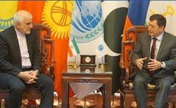Tehran resolved to expand coop. with SCO: envoy