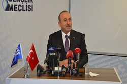 Turkey not in talks with US over S-400 delivery delay or suspension: FM Cavusoglu