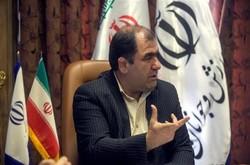 اعتبارات عمرانی ورزش در کرمانشاه ۲۰۰ درصد افزایش یافت