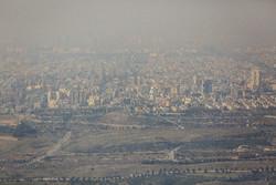استقرار اورژانس البرز در اماکن پرتردد به دنبال تشدید آلودگی هوا