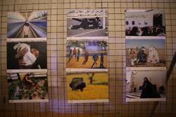 دستاوردهای ۴۰ ساله انقلاب در نمایشگاه هنر مقاومت مشهود است