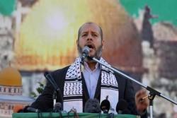 Hamas: Siyonist Rejim kovid-19'un Gazze'ye yayılmasından sorumludur