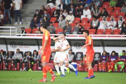 إيران تهزم الصين لتواجه اليابان في نصف نهائي كأس آسيا