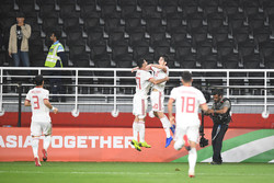 Iran advances to AFC Asian Cup semifinals after thrashing China 3-0