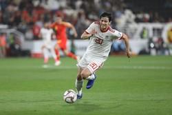 İran'ın parladığı nefes kesici maçtan kareler