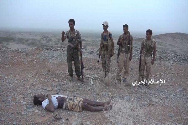 کشته و زخمی شدن دهها مزدور سعودی در عملیات یمنی ها در جیزان