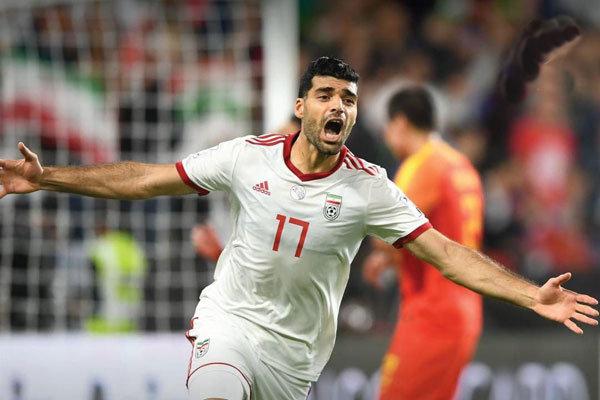 Iran striker Taremi in radar of Red Star Belgrade